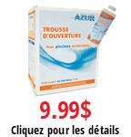 Trousse Piscine